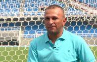 En la cancha: Foad Maziri