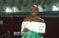 ÍCONOS: Belky Arizala