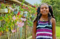 """Niños de mi tierra: """"Plantas medicinales, Caloto"""""""