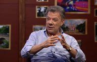 Ampárame Dios Mío: Juan Manuel Santos