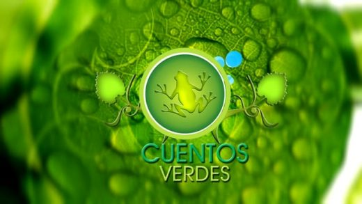 Cuentos verdes