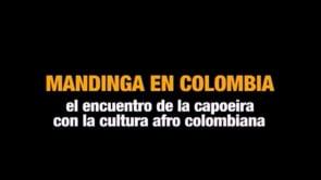 Mandinga en Colombia