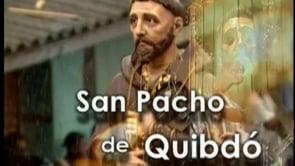 San Pacho de Quibdó