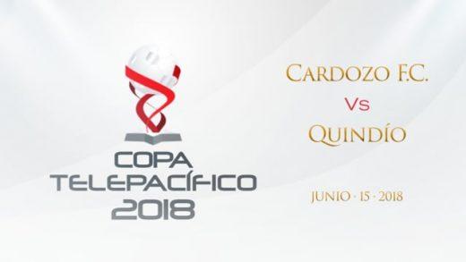 Cardozo F.C. vs. Quindío