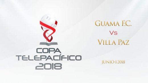 Guama F.C. vs. Villa Paz