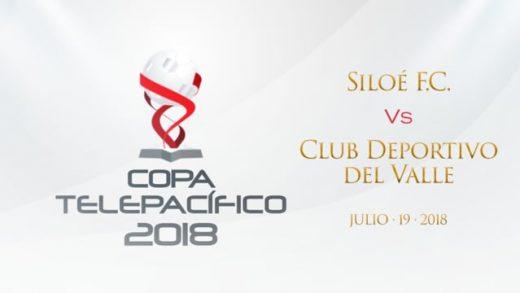 Siloé F.C. vs. Club Deportivo del Valle