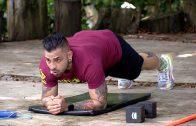Elementales: Yoga restaurativo